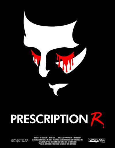 Prescription R.