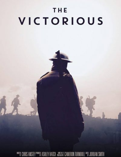 The-Victorious