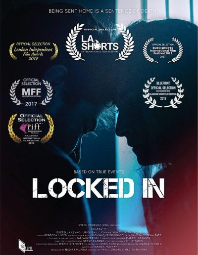 locked-in